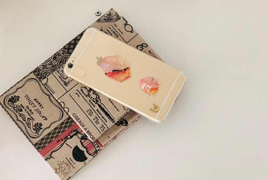 [SOLD OUT] iPhone Case [iPhone Xs Max]